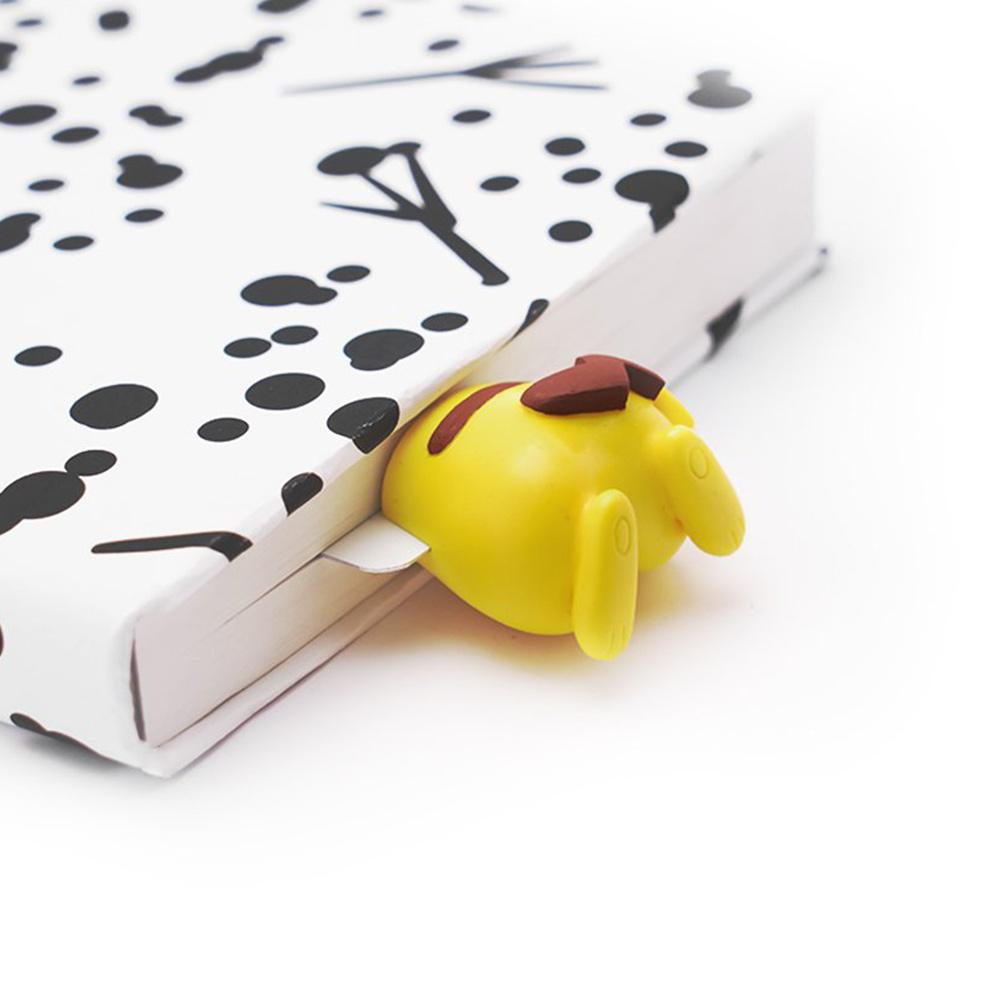 烏克蘭myBookmark|Bookachu書籤