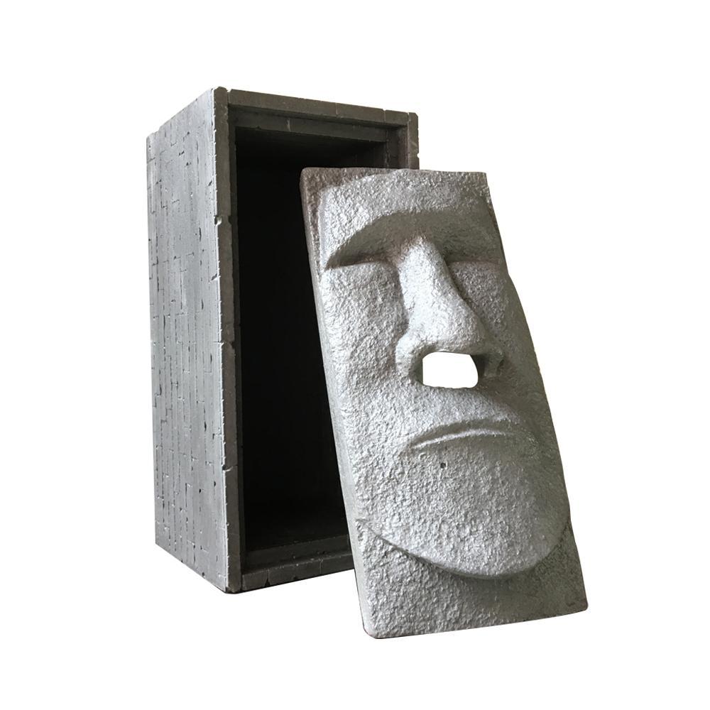 曙MUSE   摩艾面紙盒