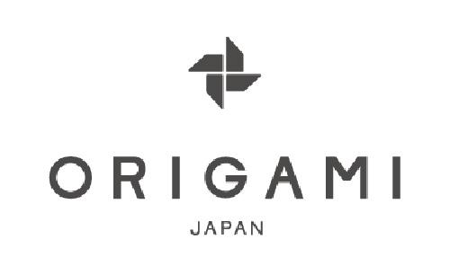 日本ORIGAMI|摺紙咖啡陶瓷杯組 拿鐵杯 250ml (咖啡色)
