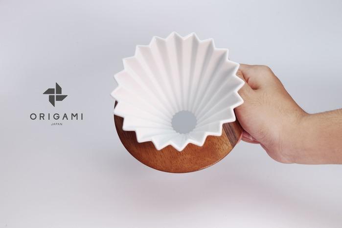 Simple Real|TAMAGO 陶瓷咖啡濾杯