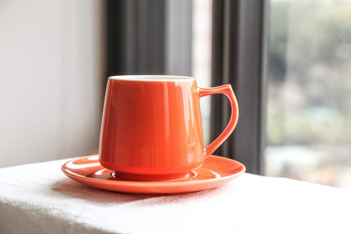 (複製)日本Origami Aroma 摺紙咖啡馬克杯純色系列11色(320ml)