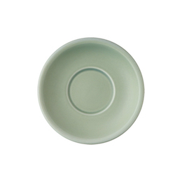 日本 ORIGAMI 摺紙咖啡陶瓷 拿鐵碗盤 250ml /11色