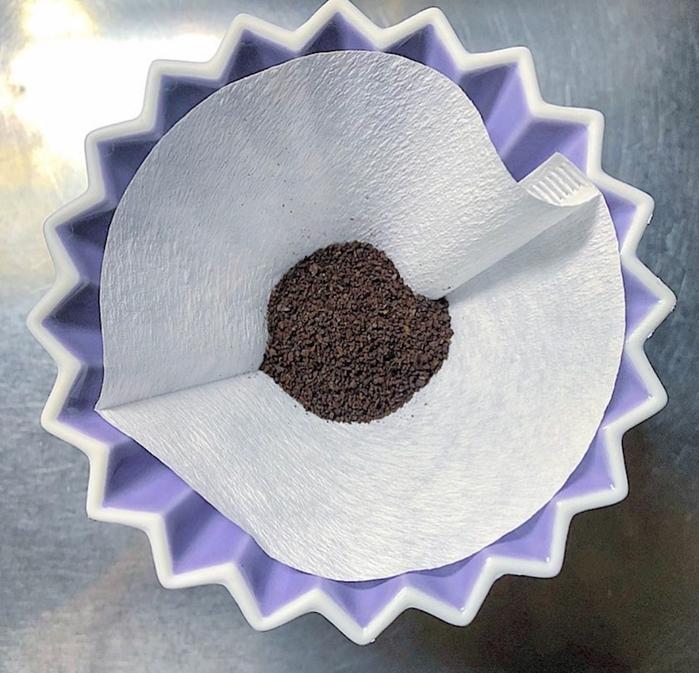 日本 ORIGAMI 咖啡濾杯原廠濾紙 100枚入 (兩種尺寸 可選 )