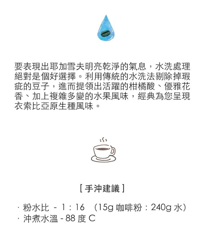 (複製)想望咖啡|義式禮盒 掛耳包 20入(王者曼特寧10入+月光協奏曲10入)