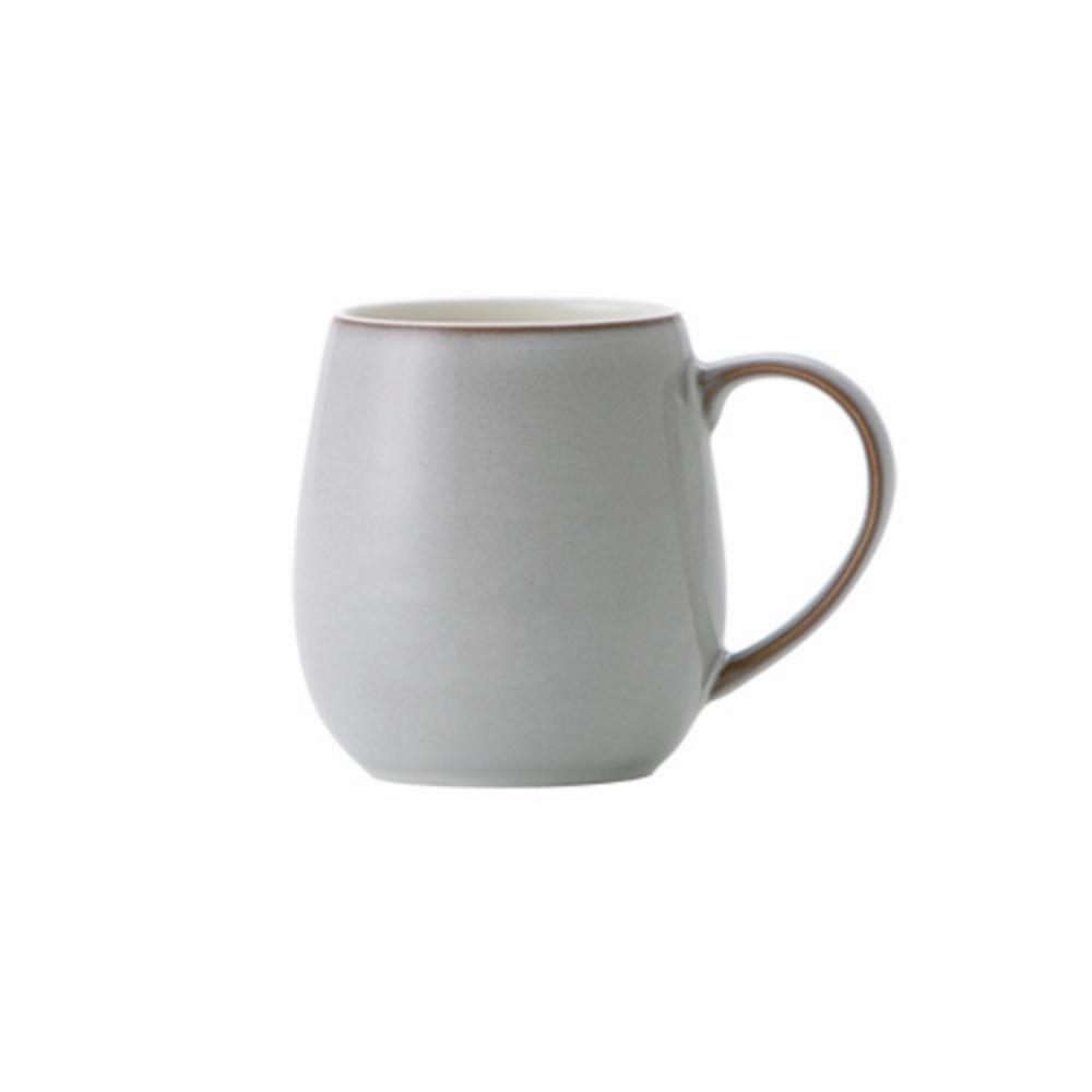 日本Origami|barrel aroma 摺紙咖啡馬克杯復古系列3色(320ml)