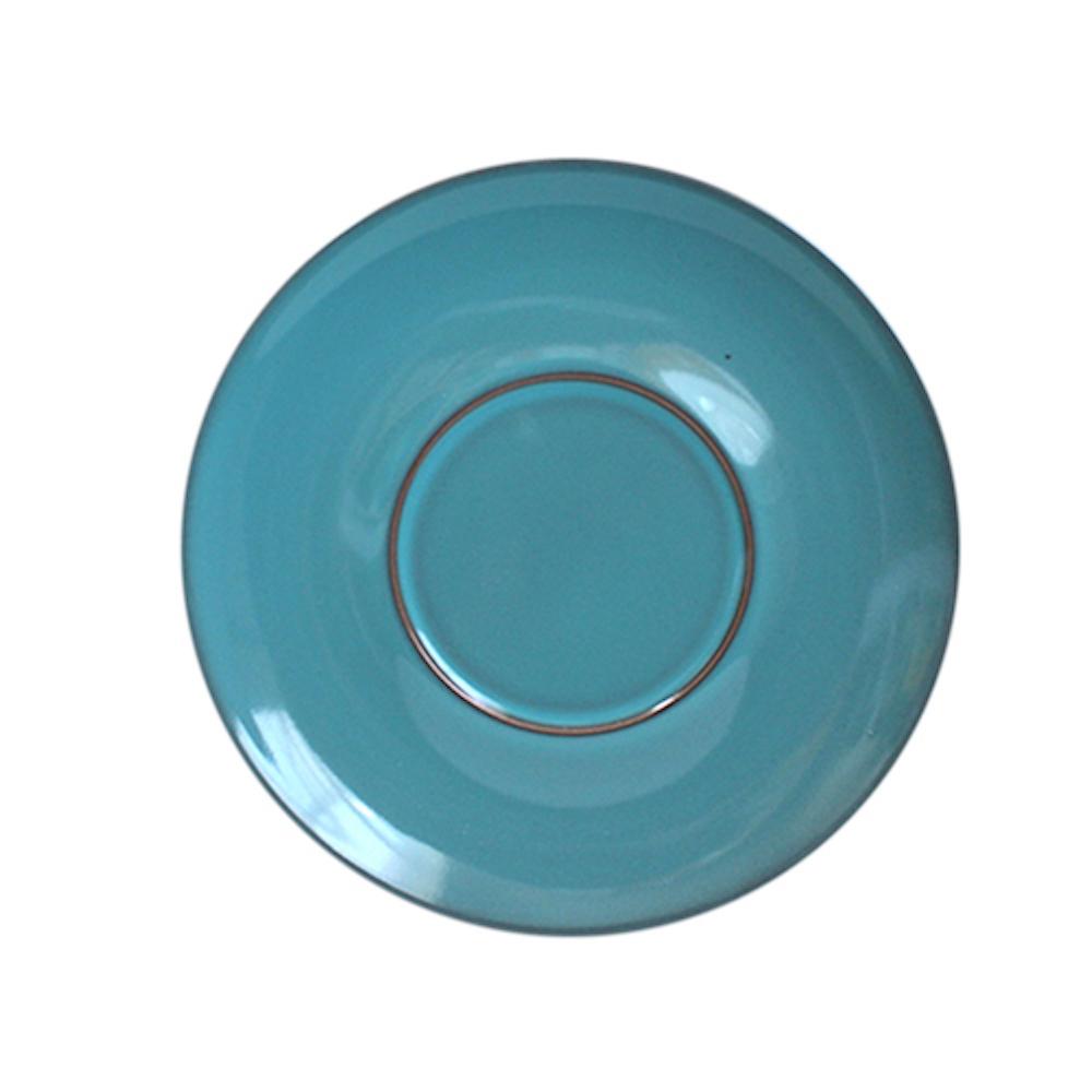 日本ORIGAMI | 摺紙咖啡 Barrel Aroma 馬克杯盤 (復古3色)