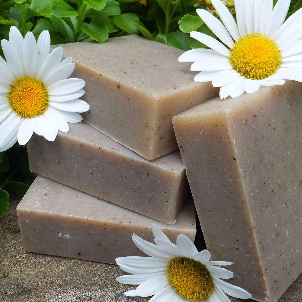 美國Chagrin Valley|天然廣藿香淨化調理植物手工皂 5.8 OZ