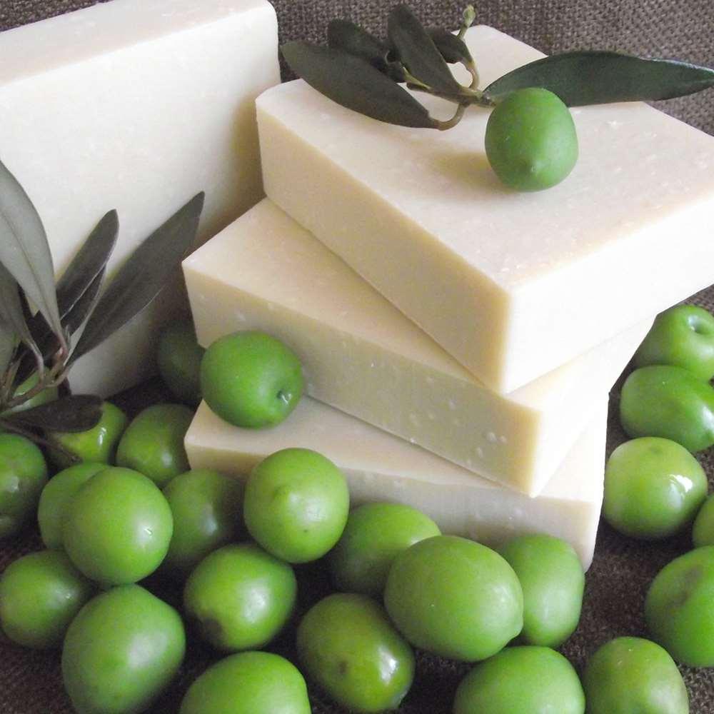 美國Chagrin Valley|有機冷壓初榨橄欖敏感肌植物手工皂 5.8 OZ