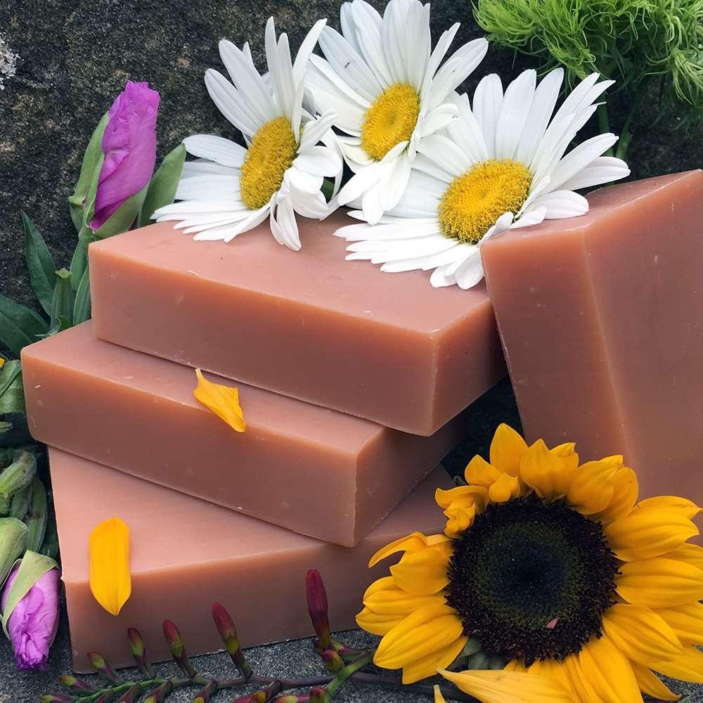 美國Chagrin Valley|夏日陽光有機保濕洗髮手工皂 5.8 OZ
