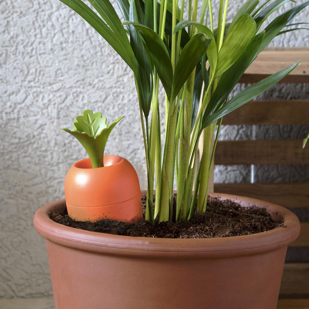 以色列Peleg Design Care it 紅蘿蔔自動澆水器