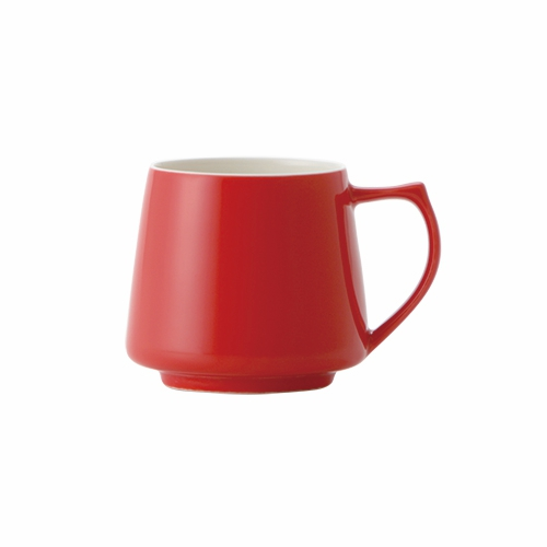 日本Origami|Aroma 摺紙咖啡馬克杯純色系列11色(320ml)