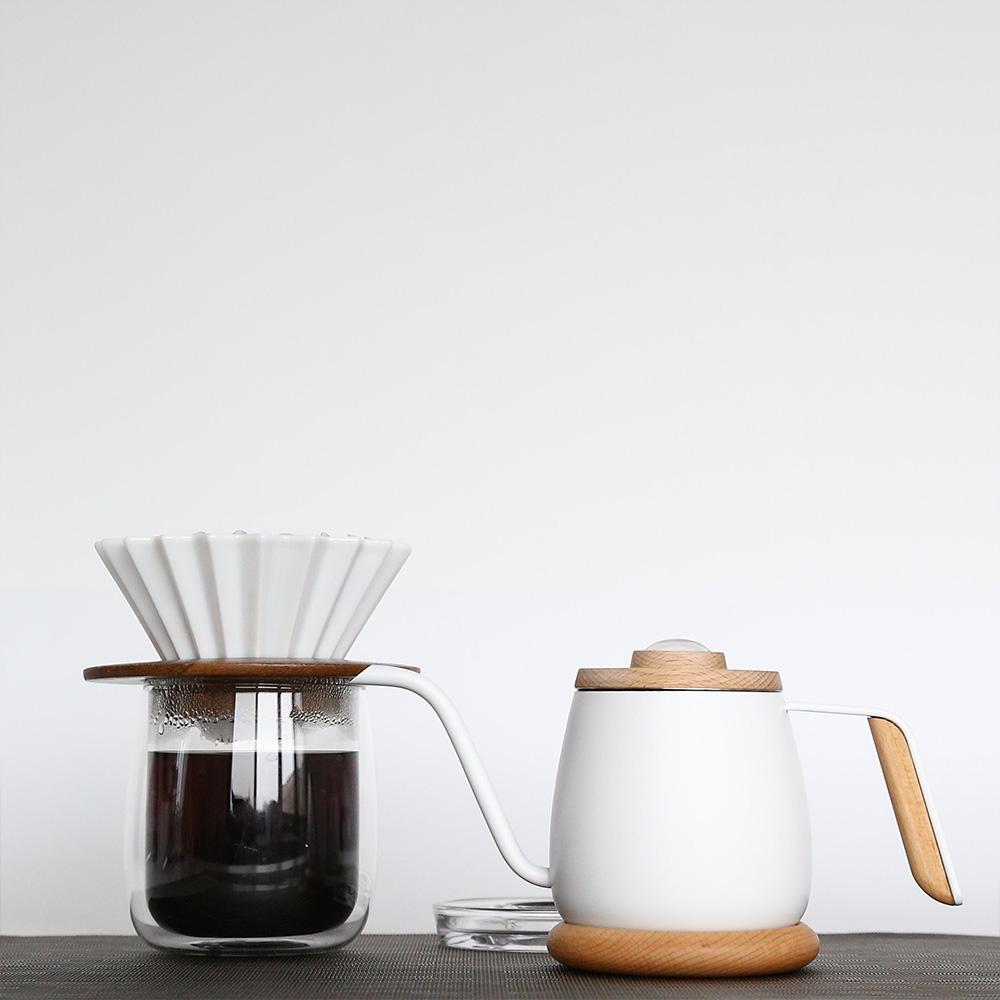 Simple Real|TAMAGO 單人咖啡手沖品味組