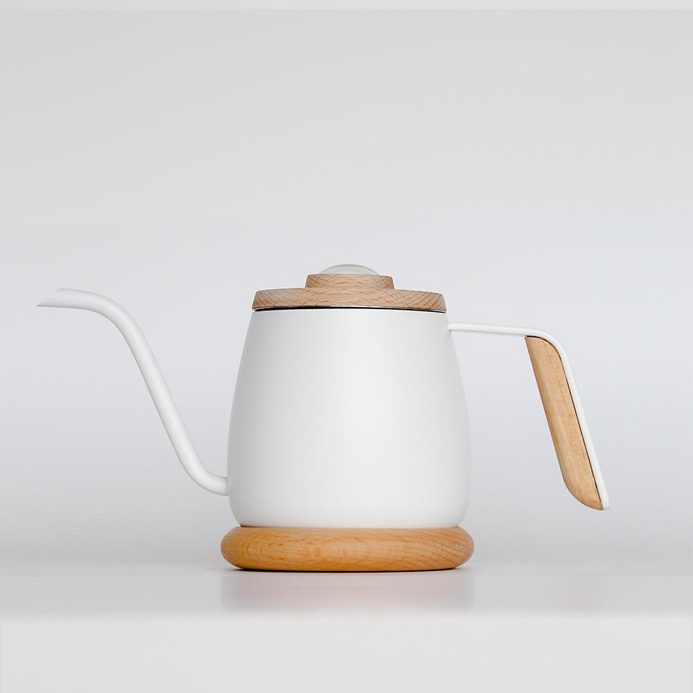 Simple Real TAMAGO 單人咖啡手沖壺