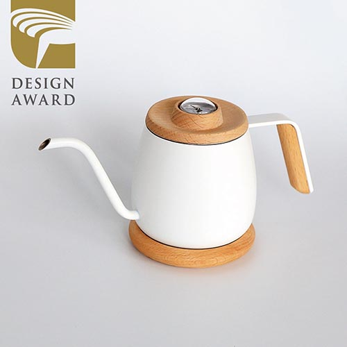 Simple Real|TAMAGO 單人咖啡手沖壺