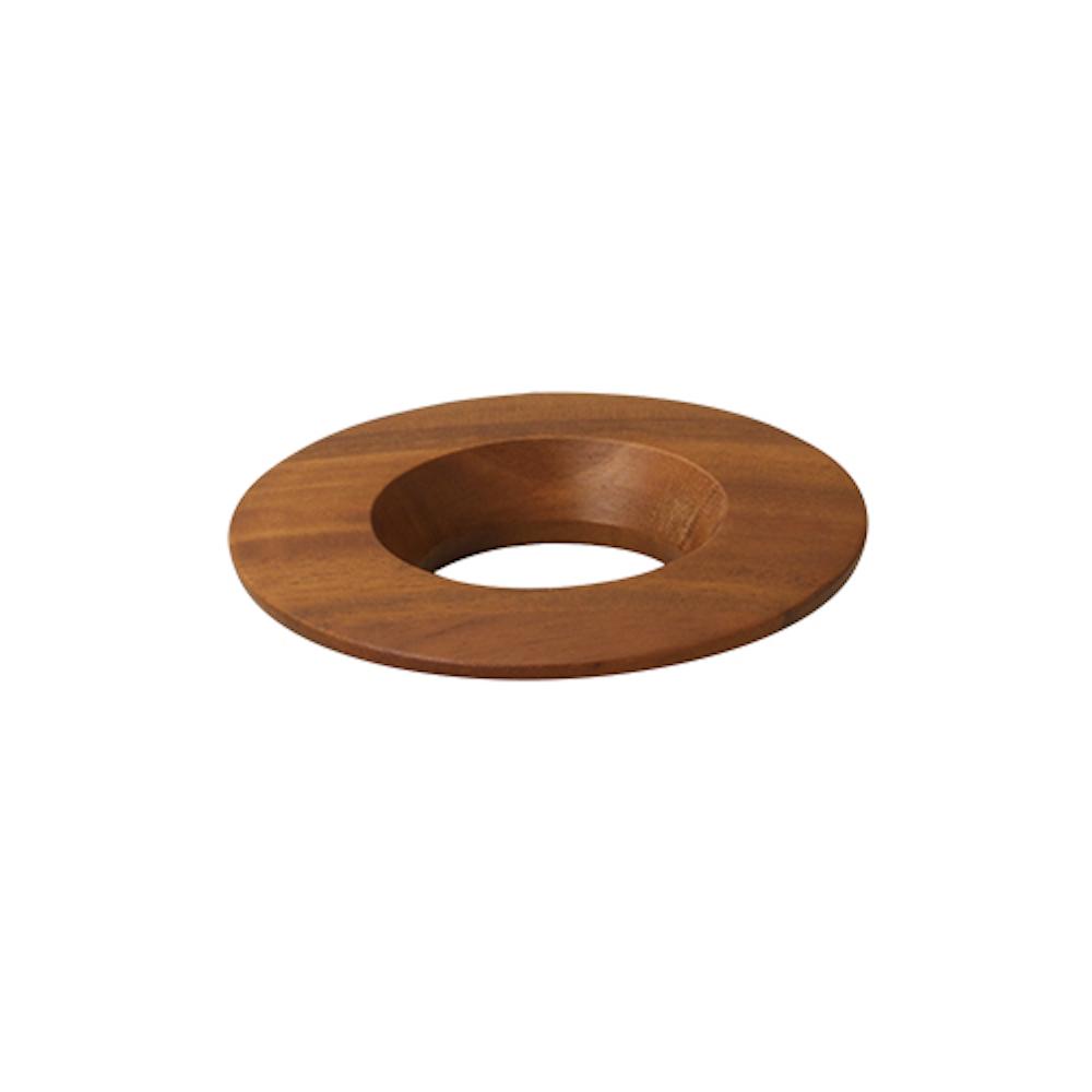 日本 ORIGAMI 木質杯座