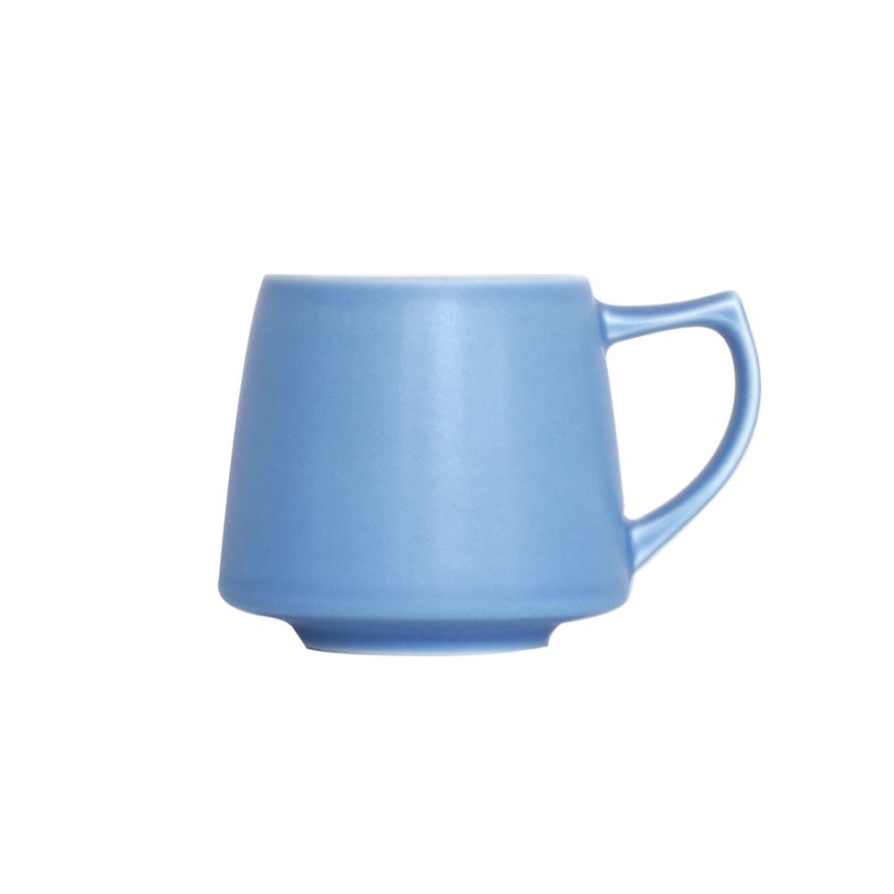 ORIGAMI   摺紙咖啡 Aroma 咖啡杯(純色/霧色) 200ml