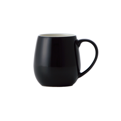 日本ORIGAMI 摺紙咖啡 Barrel Aroma 咖啡杯(純色/霧色) 210ml