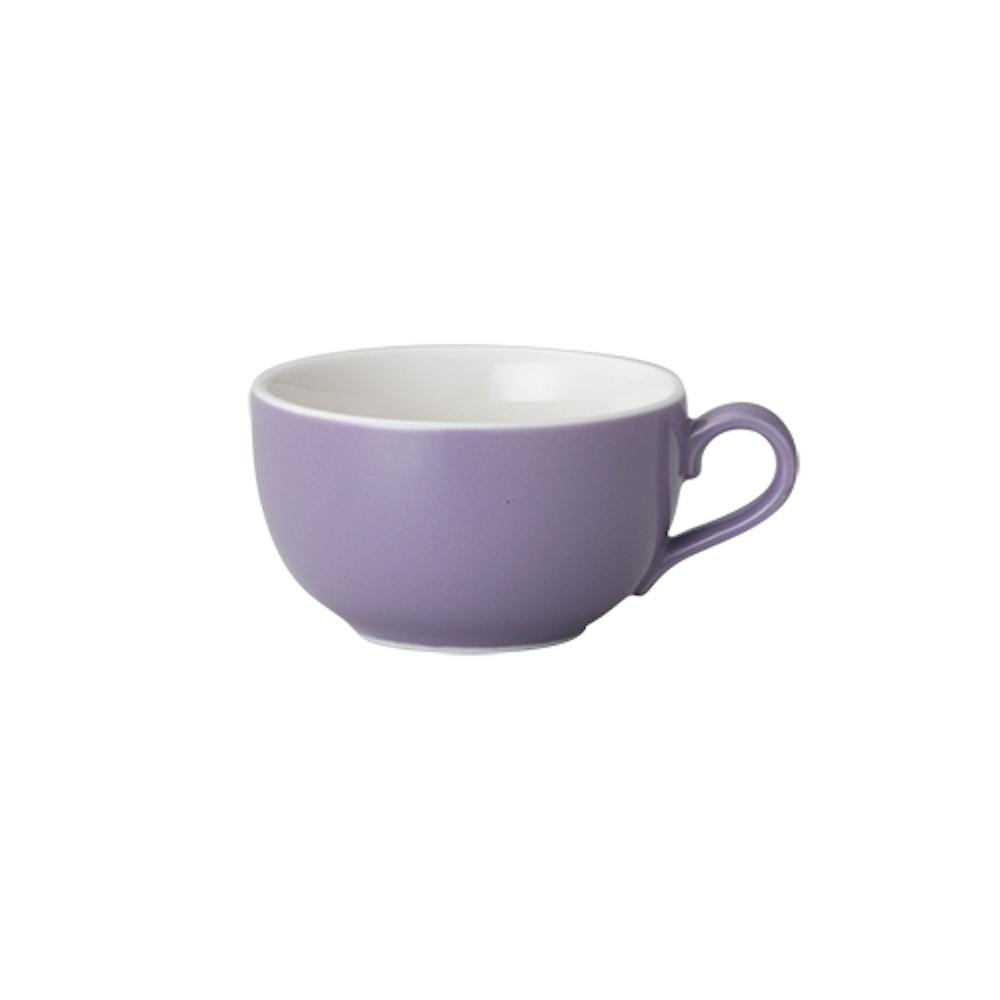 日本 ORIGAMI | 摺紙咖啡陶瓷 拿鐵碗 250ml /11色