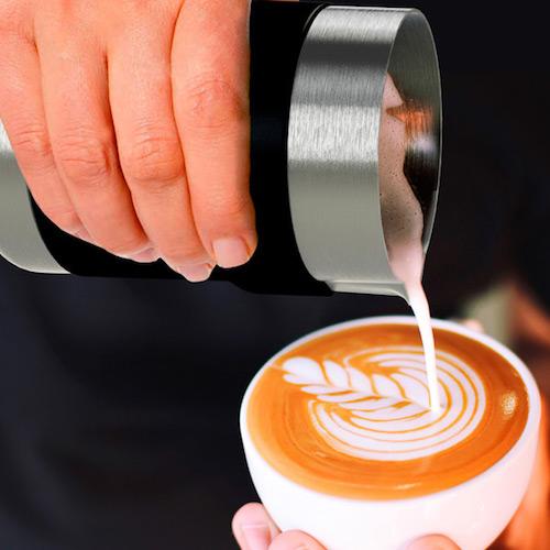 Barista & Co   Shorty 咖啡奶泡拉花杯 (600ml)