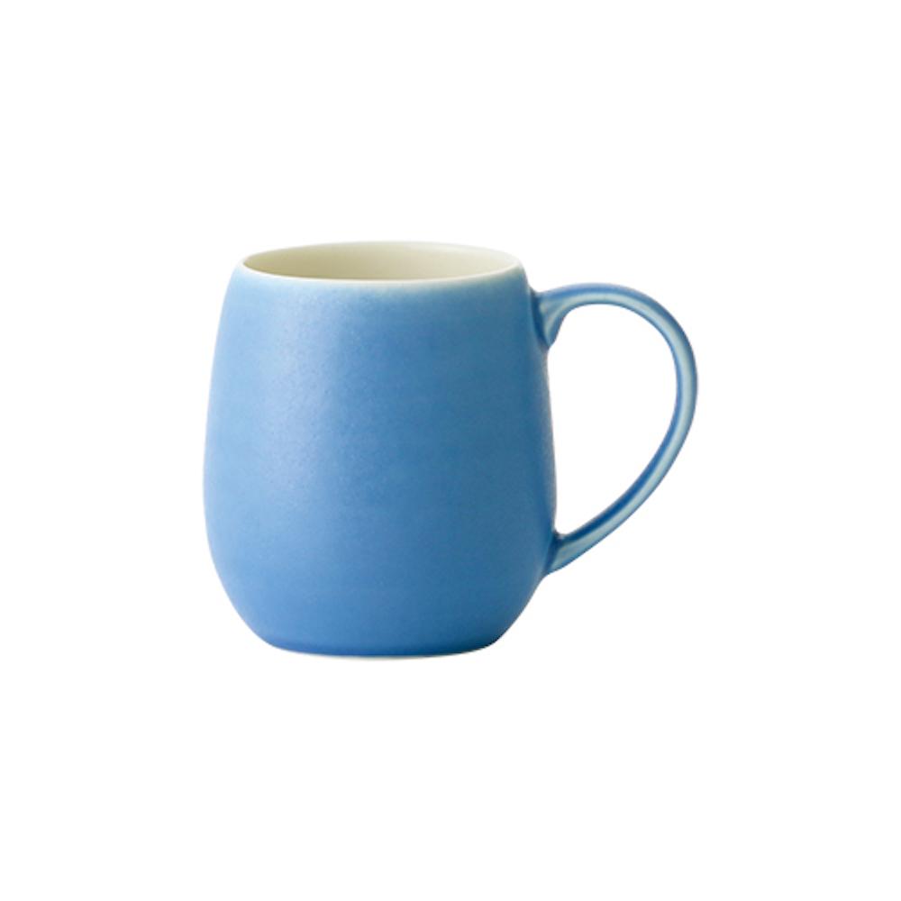 日本ORIGAMI|Barrel Aroma 消光色系 馬克杯(320ml)