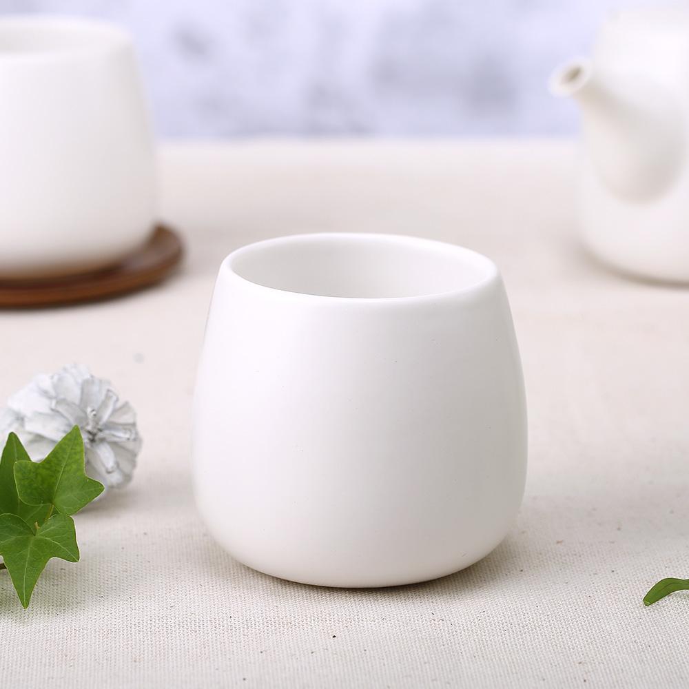 Simple Real TAMAGO 茶壺全套組