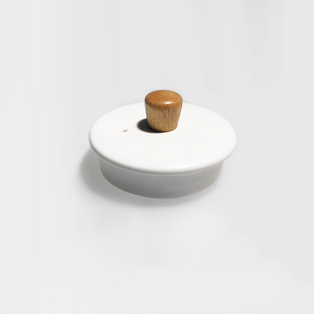 Simple Real|TAMAGO 茶壺杯蓋
