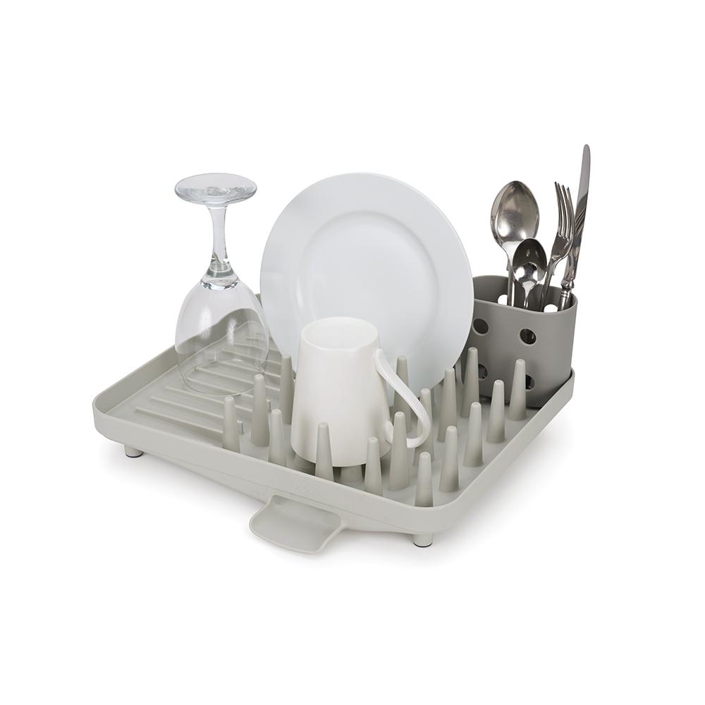 Joseph Joseph 英國創意餐廚 Duo小型瀝水碗碟架