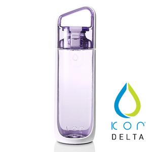 美國KORwater|KOR Delta隨身水瓶-薰衣草紫/500ml