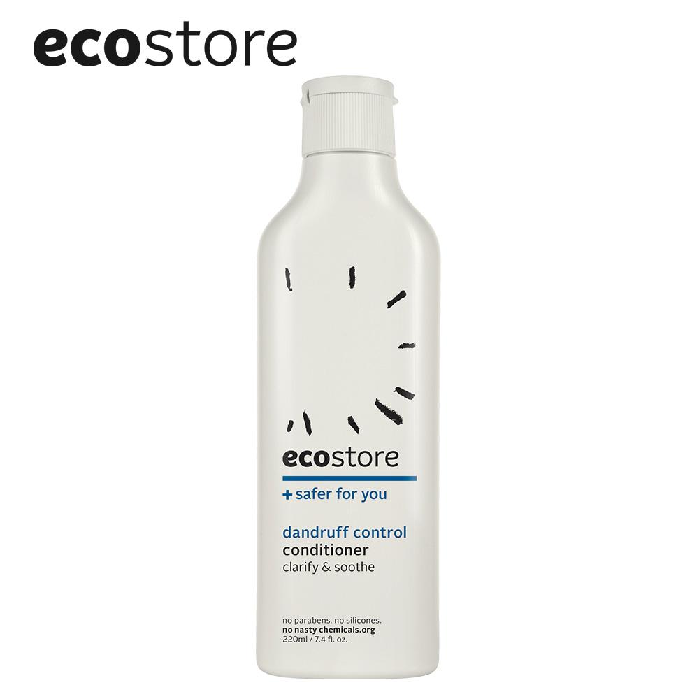 ecostore 純淨潤髮乳-控油洗淨/220ml