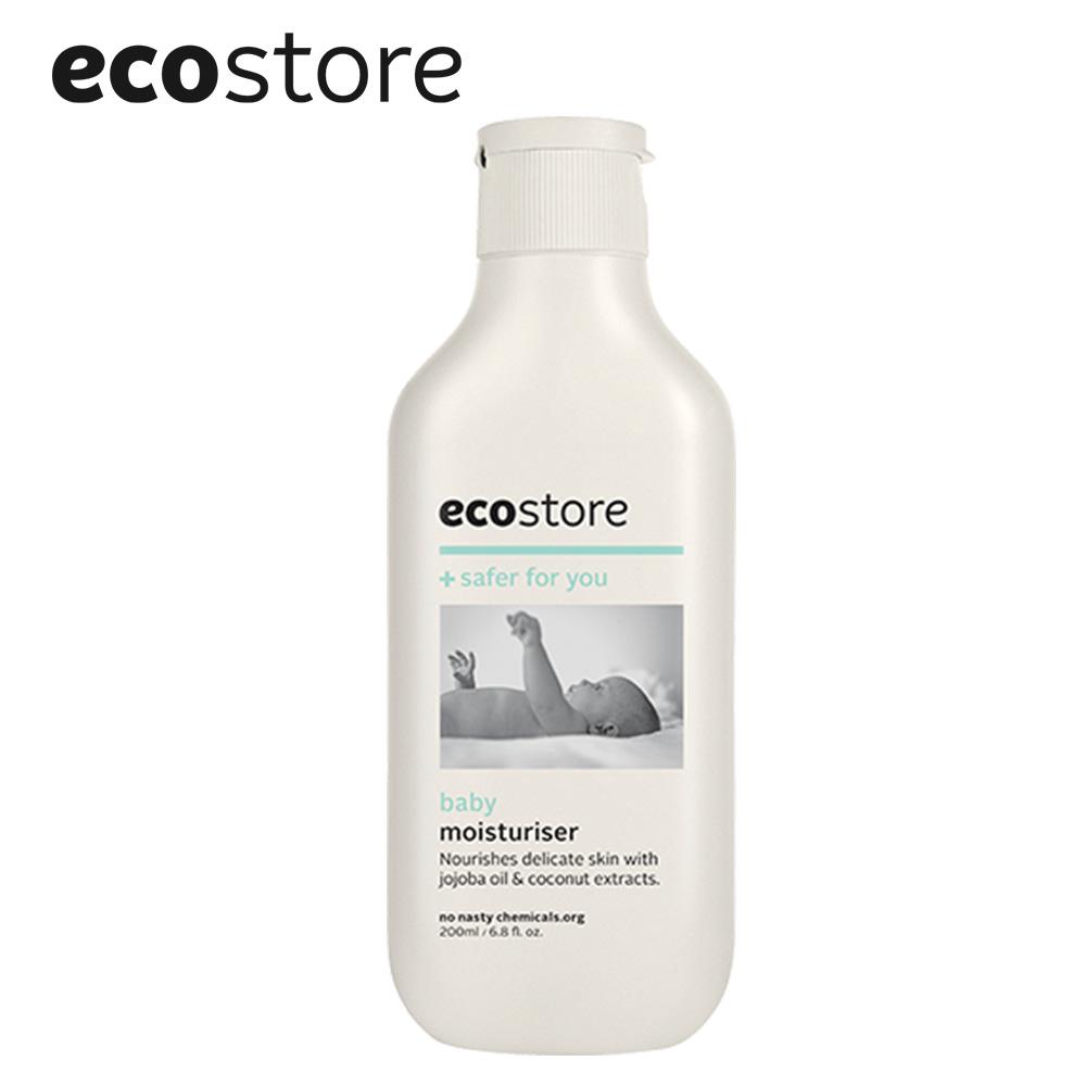 ecostore|純淨寶寶柔嫩潤膚乳/200ml