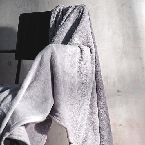 Microdry|舒適快乾大浴巾-灰姑娘