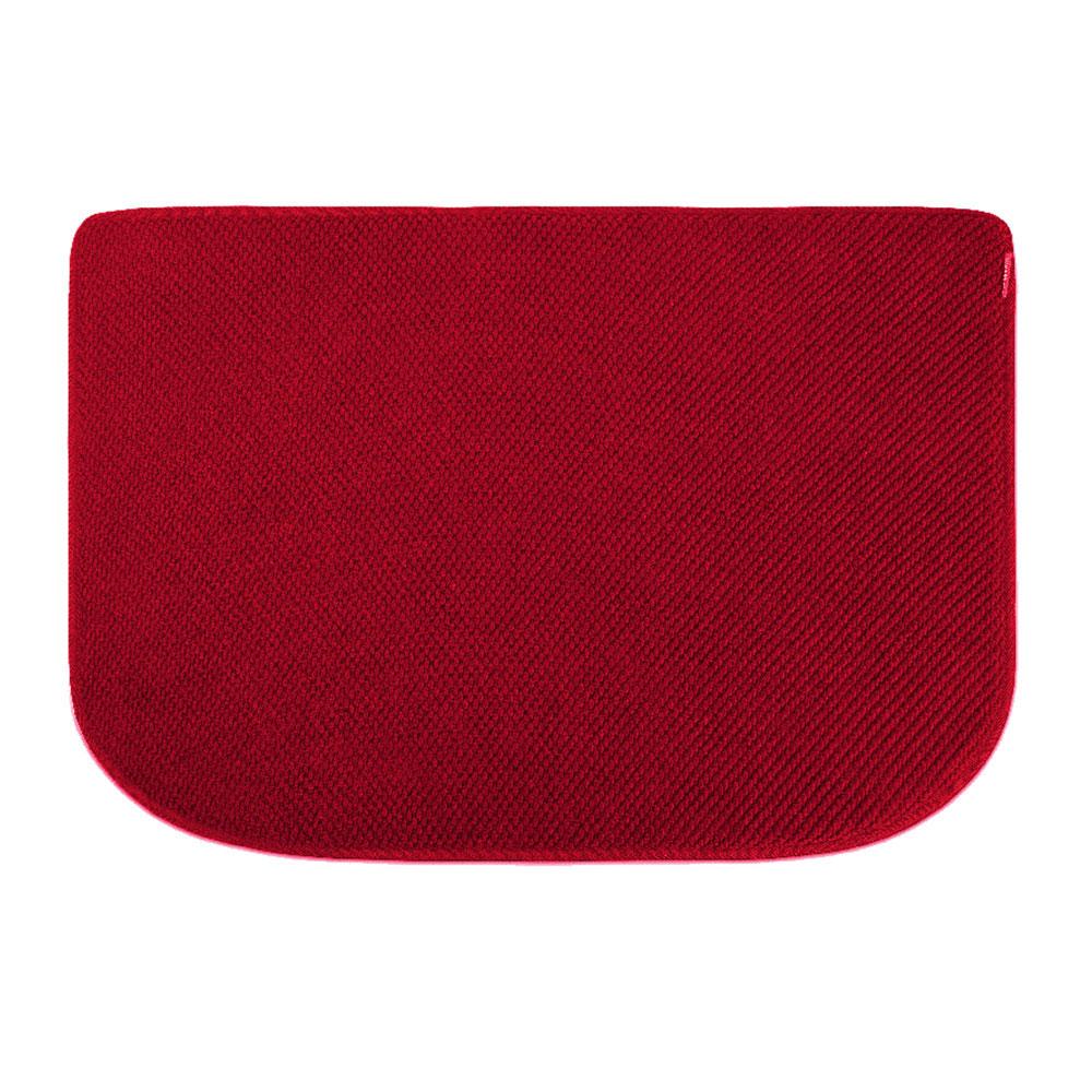 Microdry 舒適多功能地墊-蕃茄紅