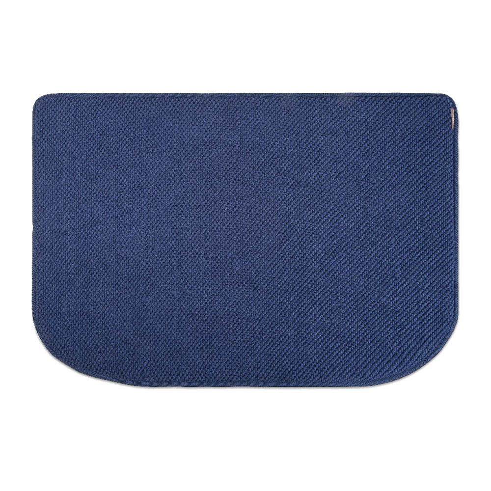Microdry|舒適多功能地墊-單寧藍