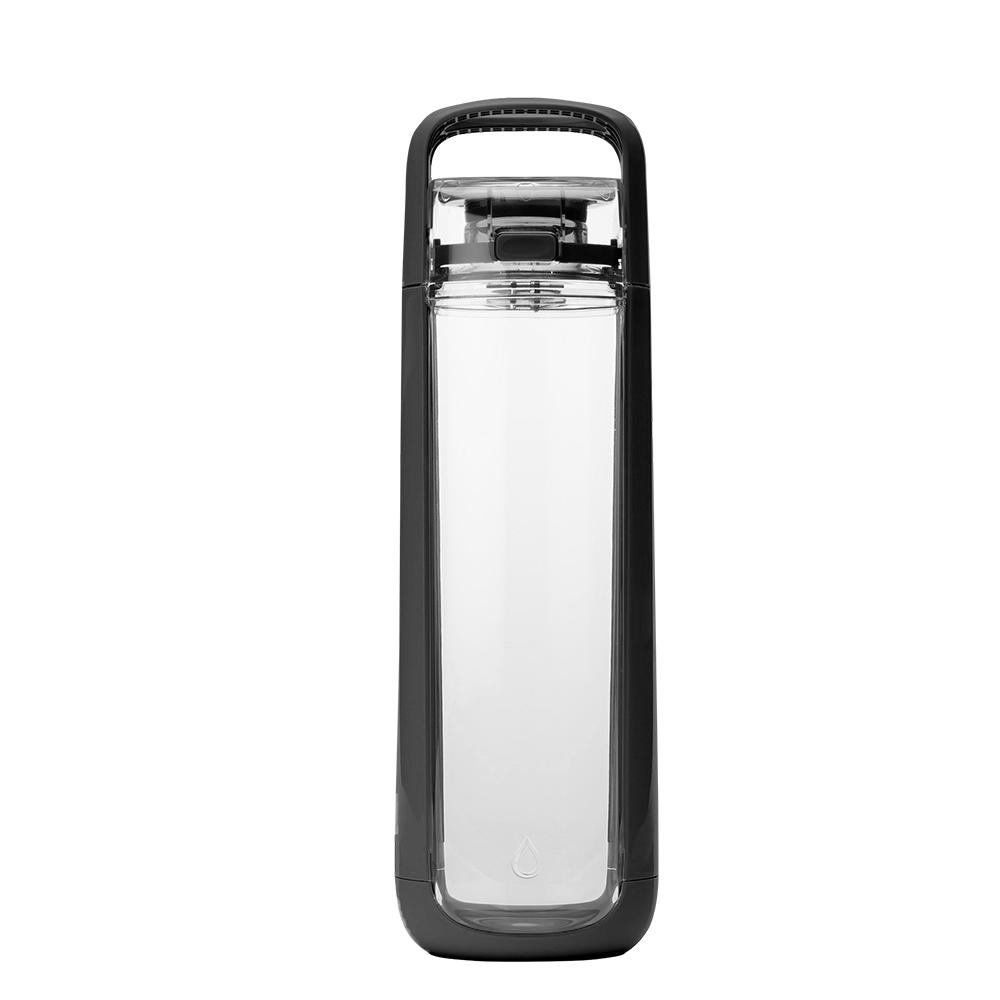 美國KORwater|KOR One信念水瓶-迷霧黑/750ml