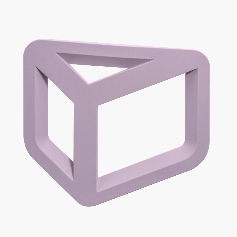 Unique Art EASY KITCHEN 3D立體矽膠隔熱墊
