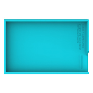 urban prefer MEET+ 名片盒 /下蓋(湖水藍)
