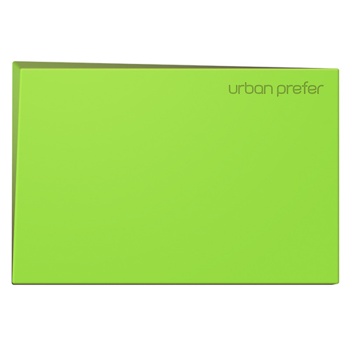urban prefer|MEET+ 名片盒 /上蓋(青綠)