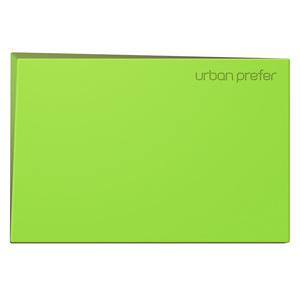 urban prefer MEET+ 名片盒 /上蓋(青綠)