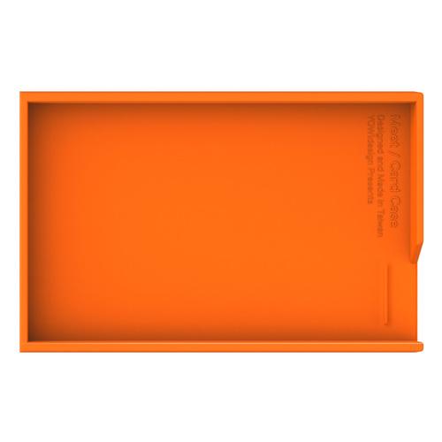 urban prefer|MEET+ 名片盒 /下蓋(橘)