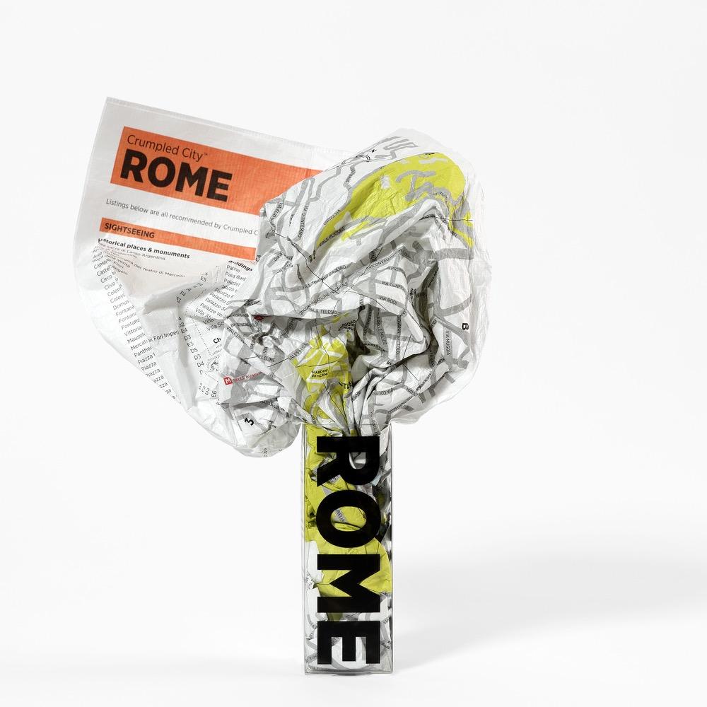 palomar|揉一揉地圖 羅馬