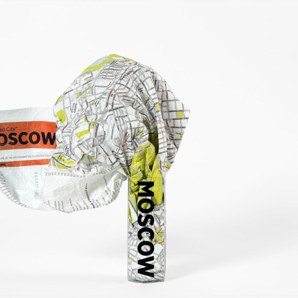 palomar|揉一揉地圖 莫斯科