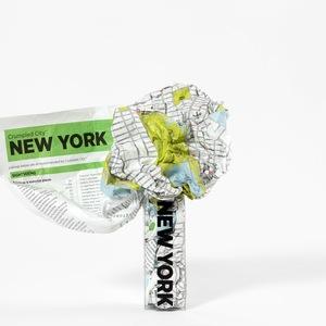 palomar|揉一揉地圖 紐約
