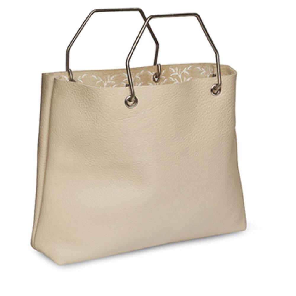 Keecie|購物者手提袋-臻果褐