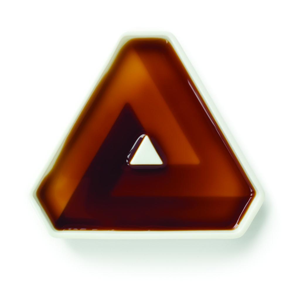 Duncan Shotton|三角立體醬油碟 (2入一組)