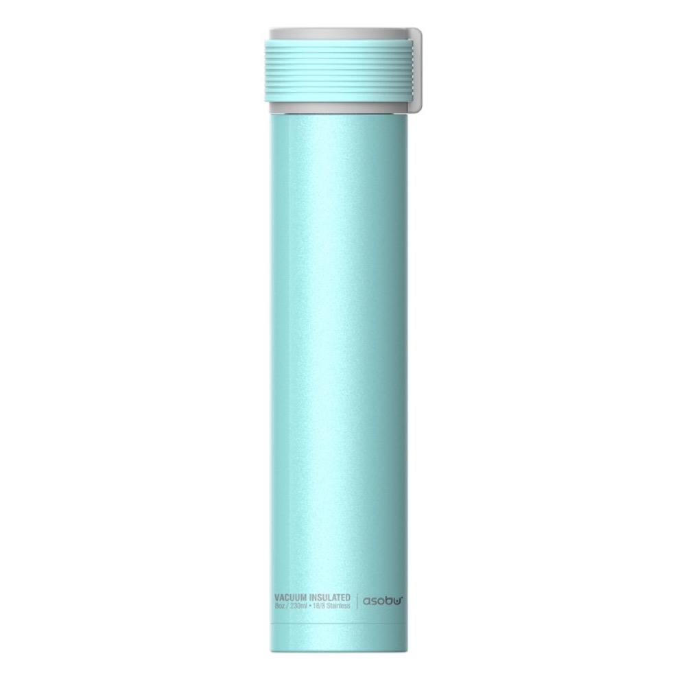 Asobu|超輕量美形隨行杯 藍綠