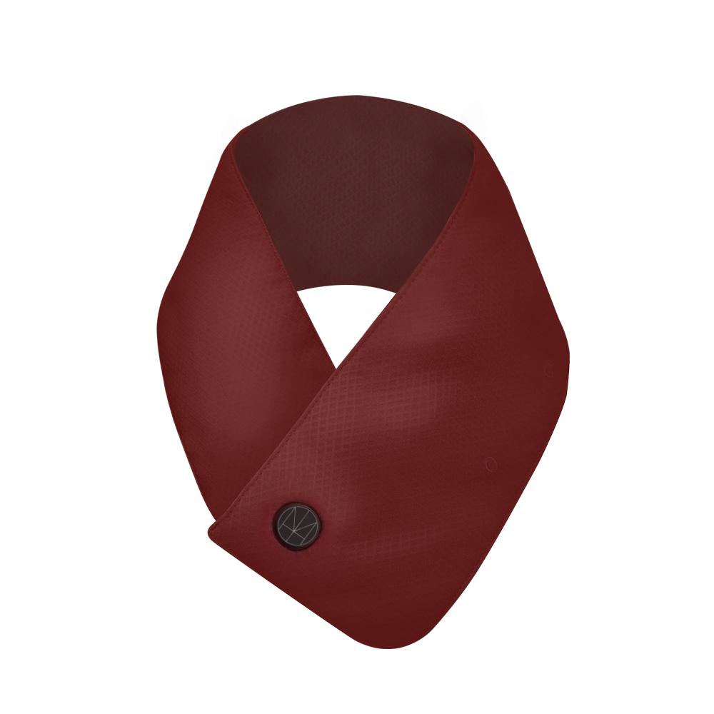 HOMI|SUSTAIN Sport Heated Scarf 發熱圍巾 (附SURPLUS行動電源)