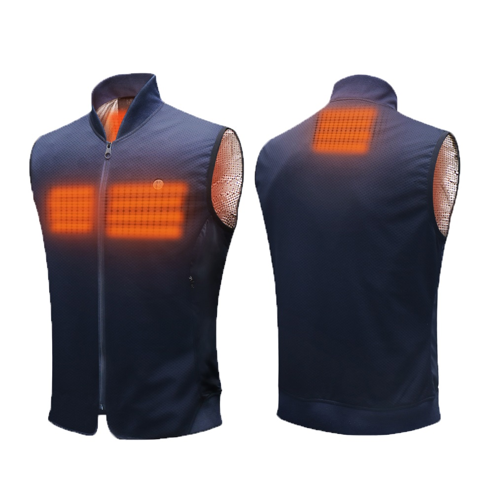 HOMI|SUSTAIN Sport Heated Vest 發熱背心