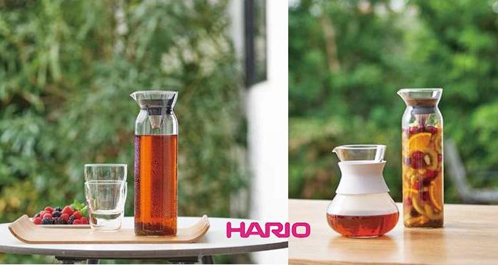 (複製)HARIO|不鏽鋼免濾紙濾杯組 MDD-02SV 700ml
