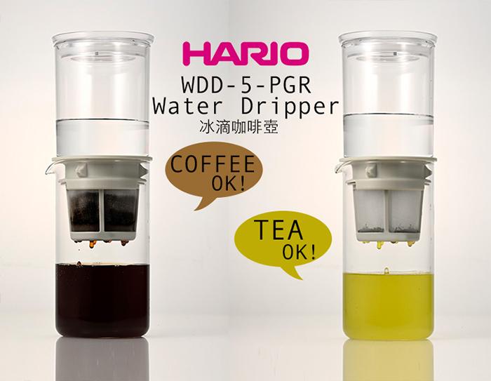 (複製)HARIO|雲朵60咖啡壺 海外版 XGS-60TB-EX 600ml