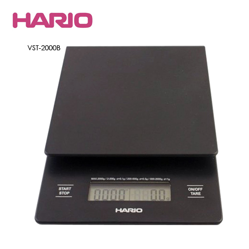 HARIO|專業電子秤 VST-2000B